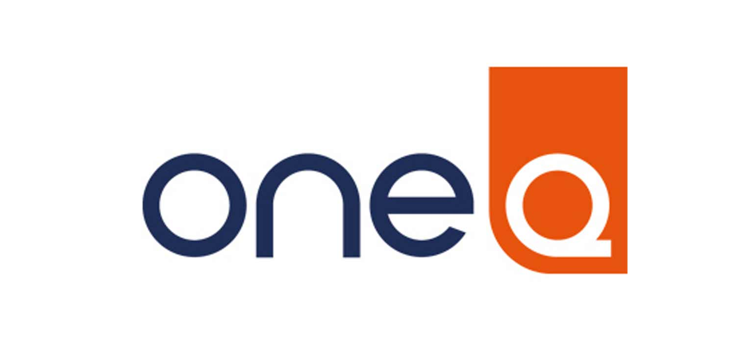Oneq logo - Brother UK case study