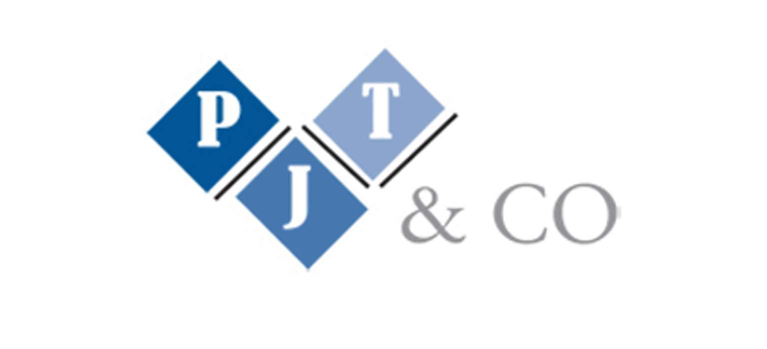PJT co accountants logo - Brother UK case study