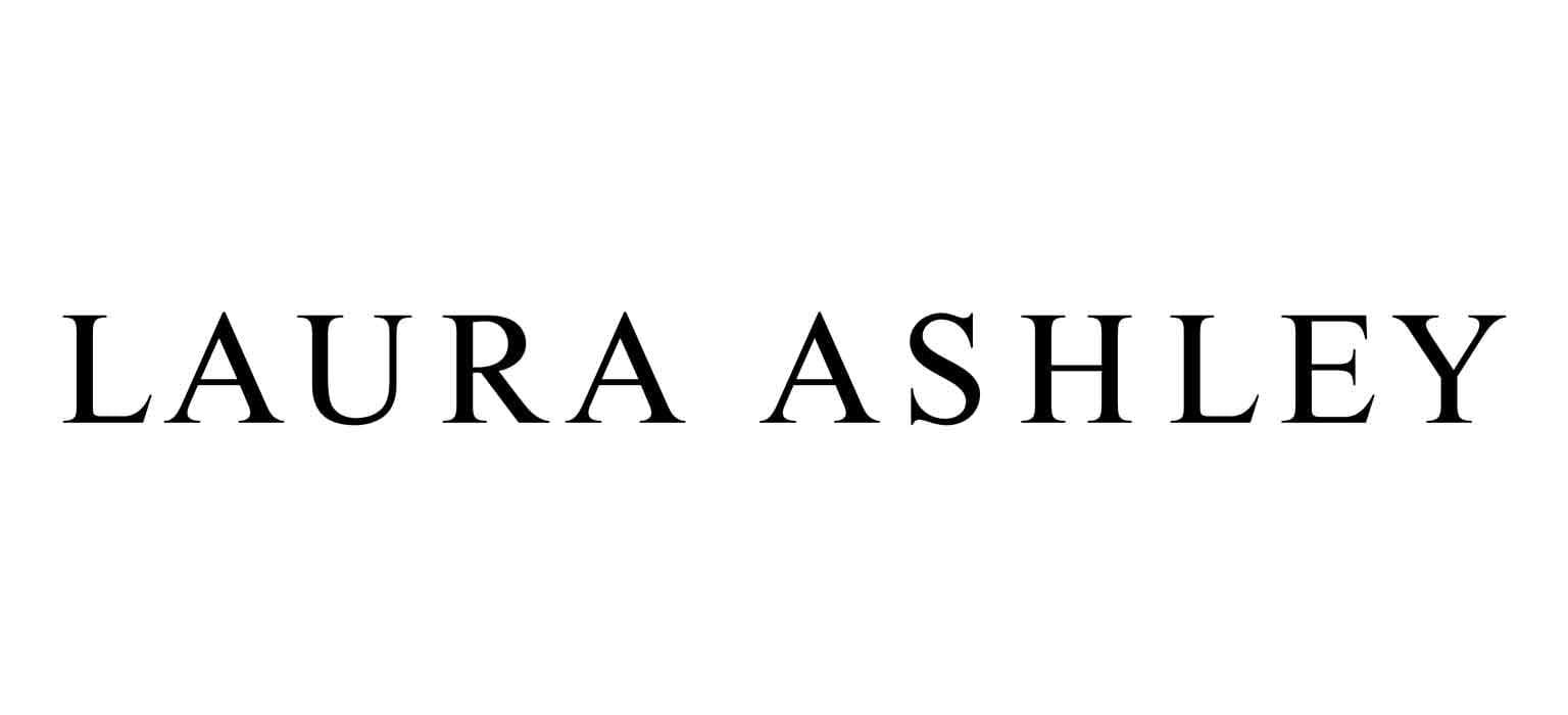 Laura Ashley logo