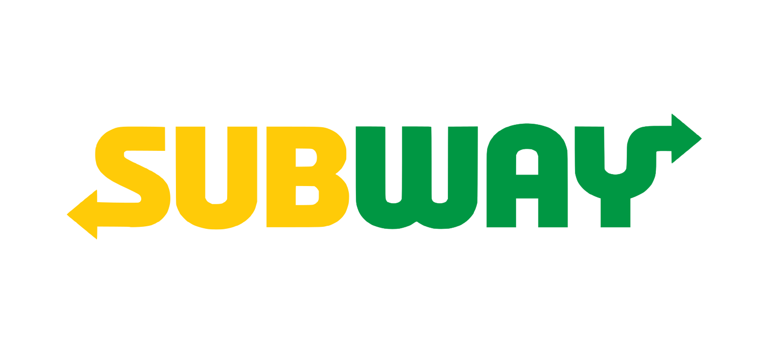 Subway logo 2017 redesign
