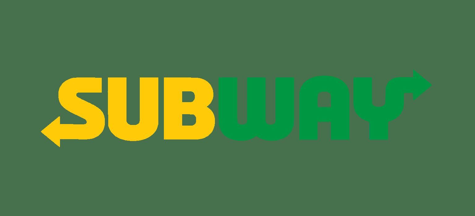 Subway logo 2017 redesign