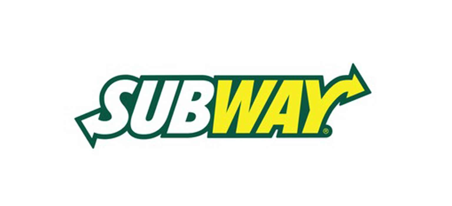 Subway Logo - Brother UK case study