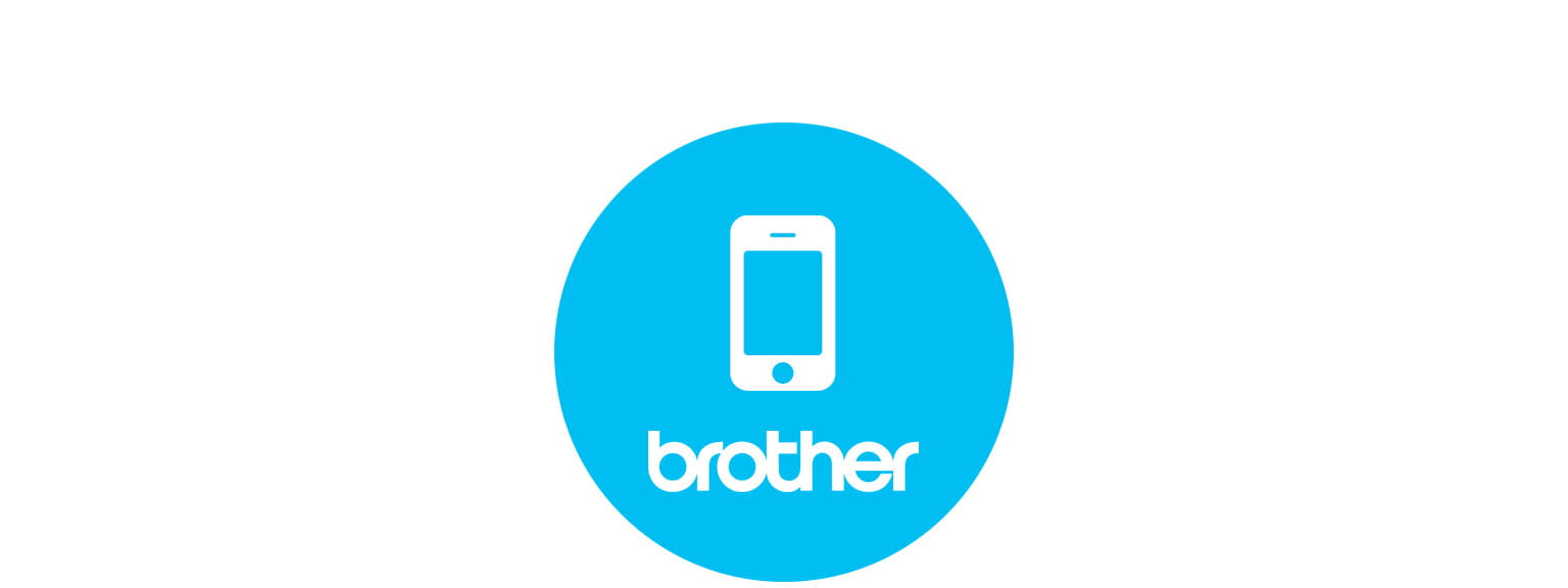 brother support app reversed