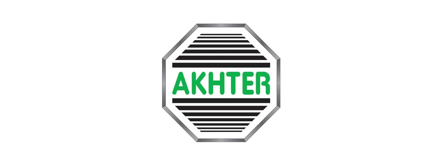 Akhter logo