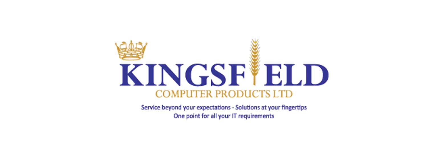 Kingsfield Computer Products logo