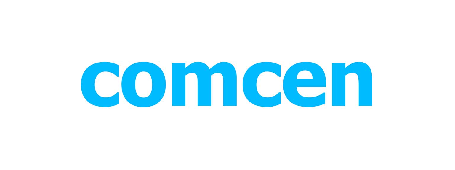 Comcen logo