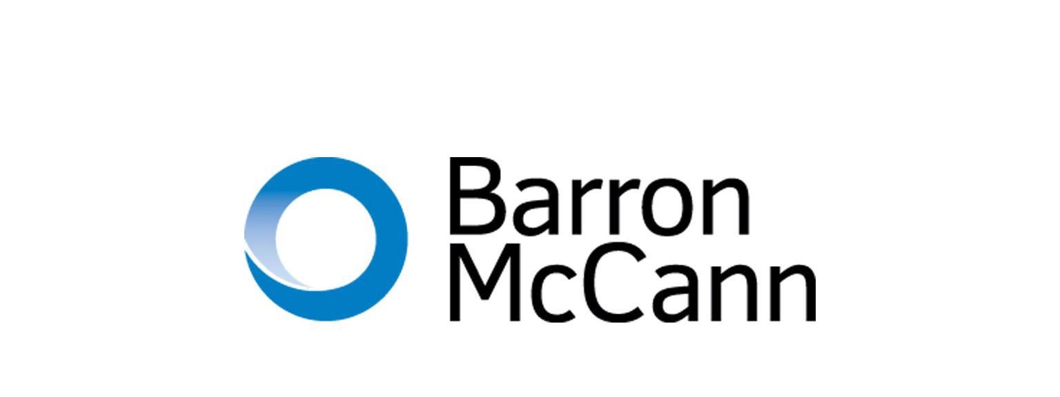 Barron McCann