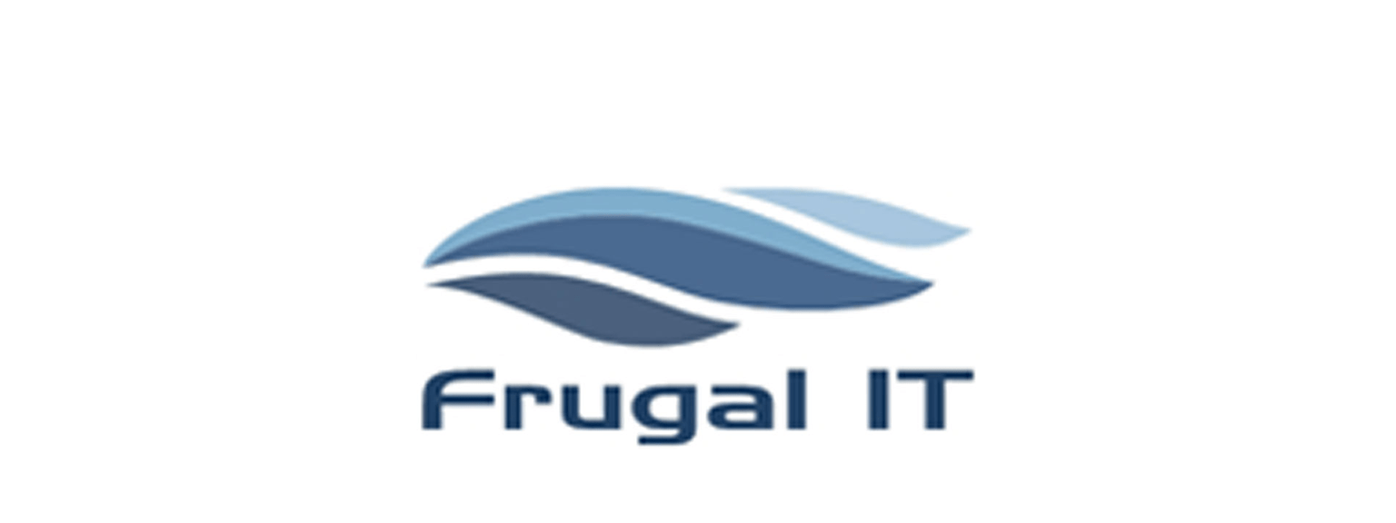 Frugal IT
