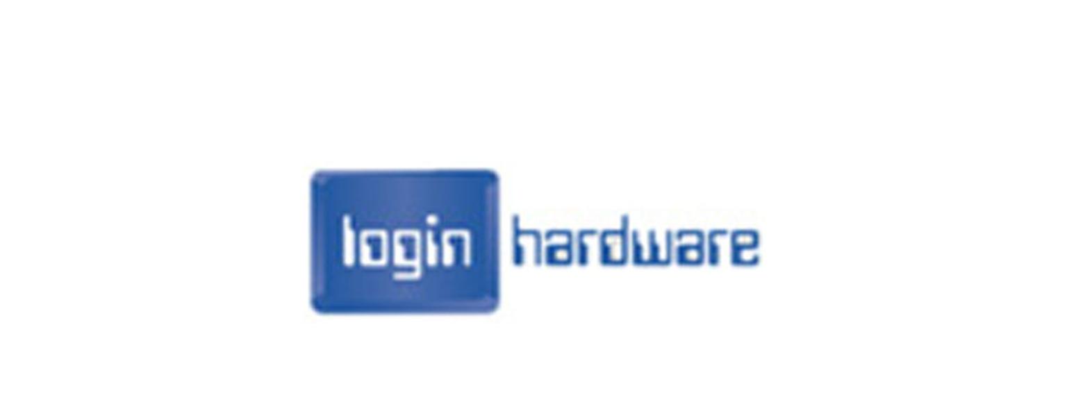 Login Hardware