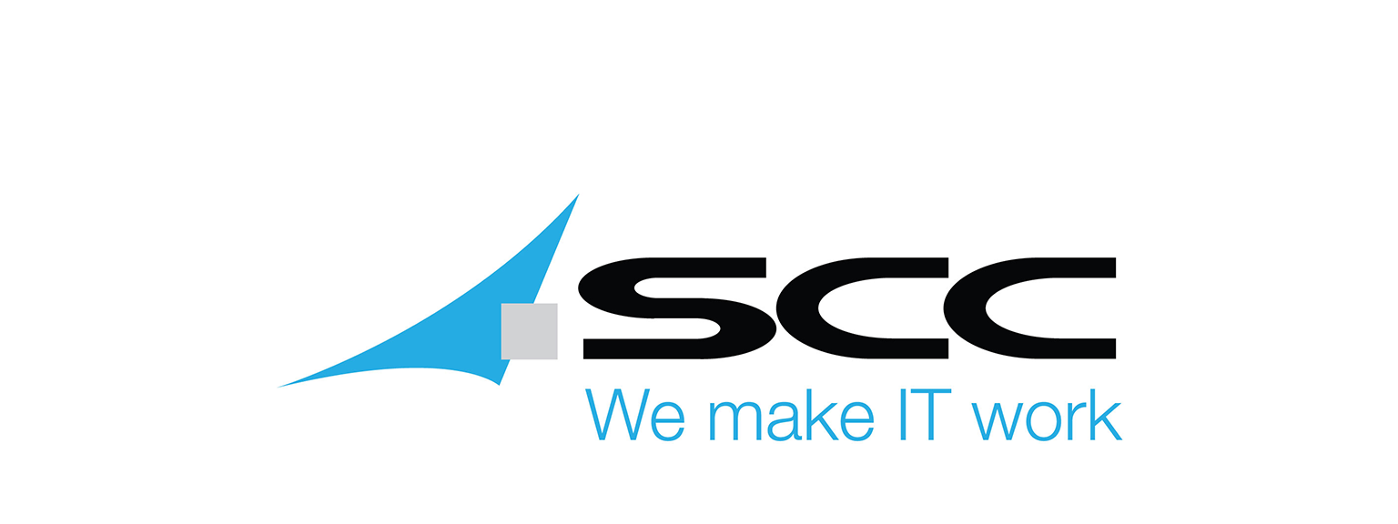 SCC - We Make IT Work