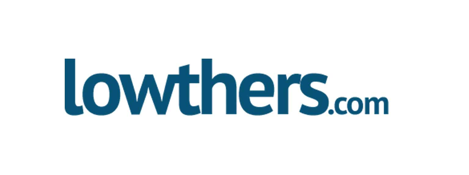 Lowthers.com logo