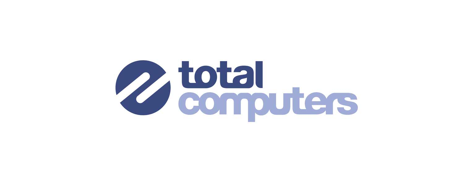 Total Computers logo