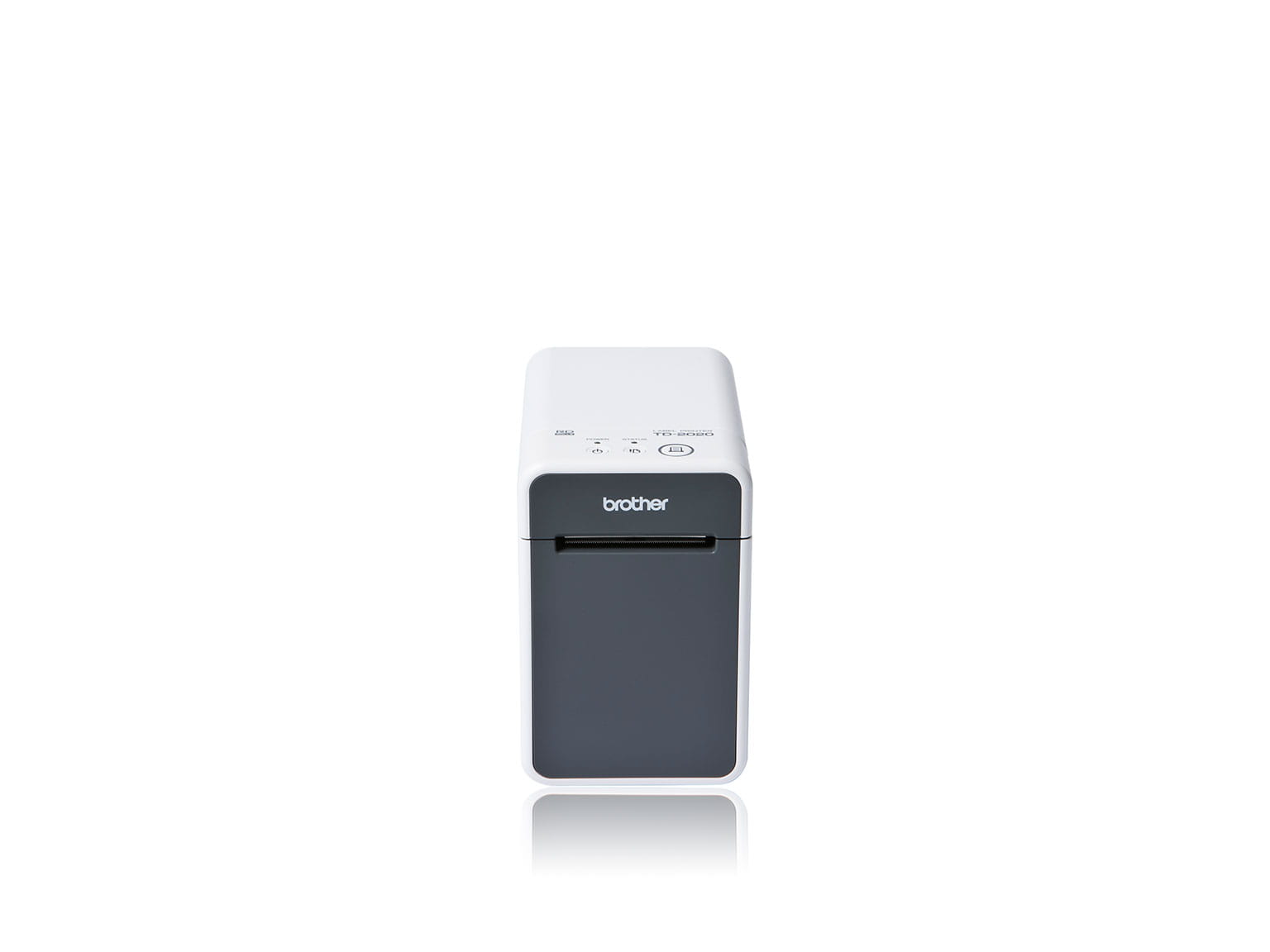 Brother portable printer TD-2020