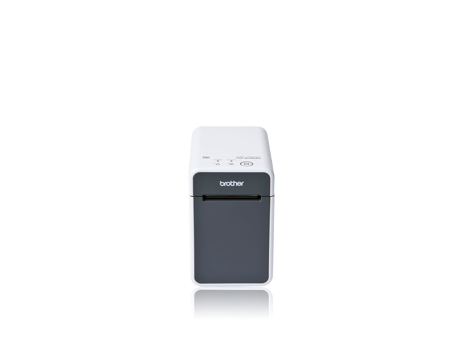 Brother portable printer TD-2120