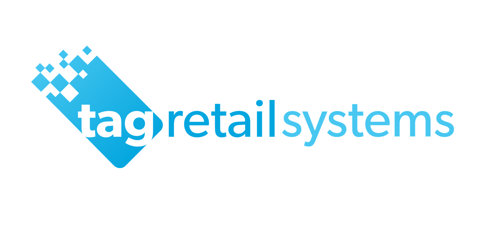 Tag Retail Systems logo