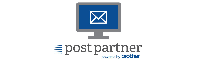 Post Partner logo