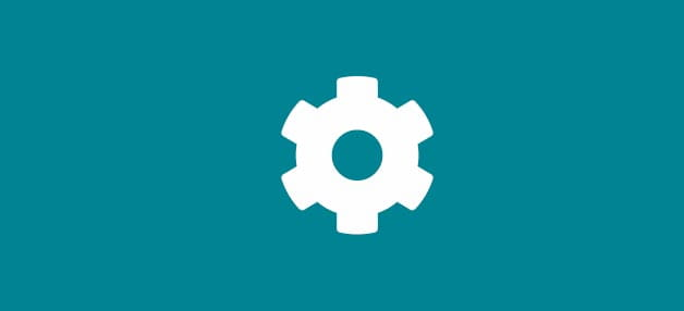 Manufacturing industry symbol - Brother UK business solutions