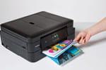 Time-saving Print Speeds
