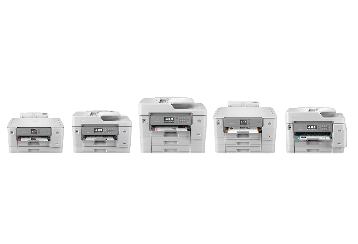 Brother X-Series Professional Printers