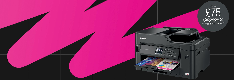 Business Smart printer range