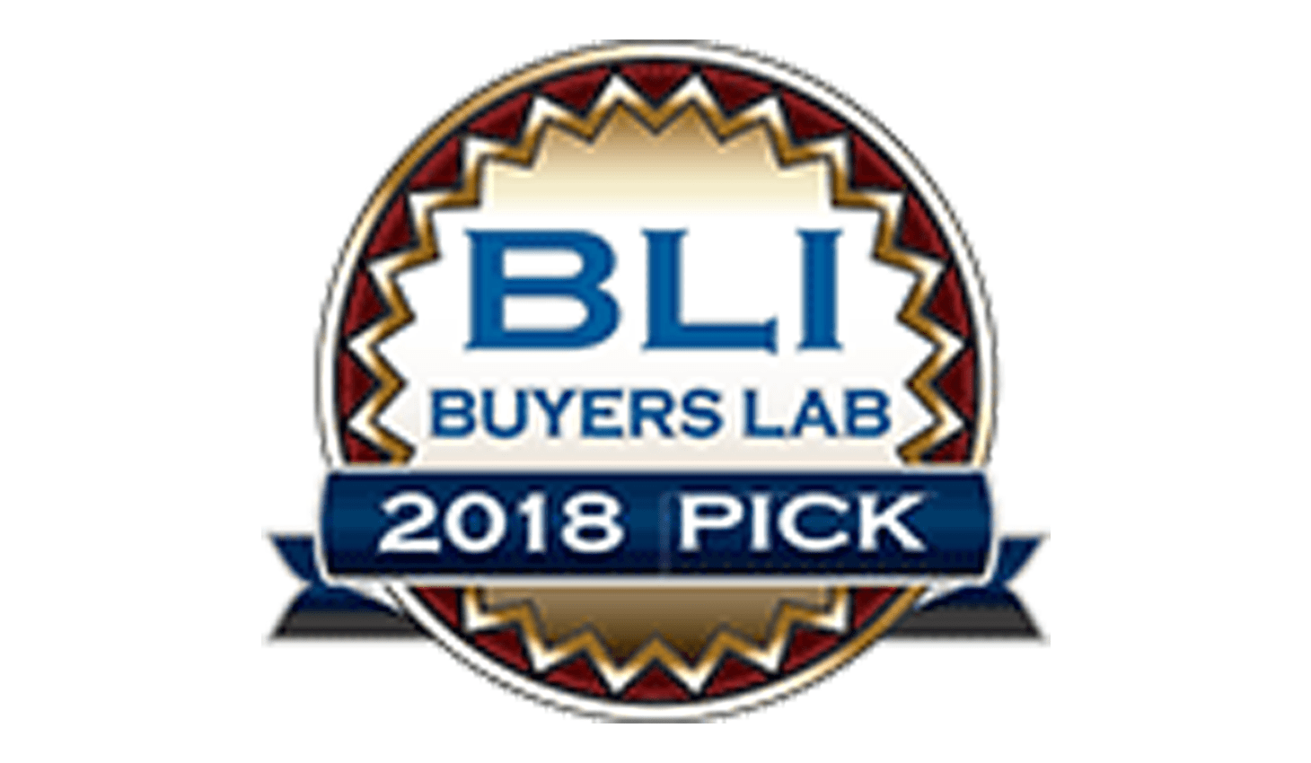 BLI buyers lab 2018 pick