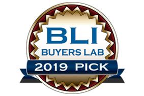 BLI buyers lab 2019 pick