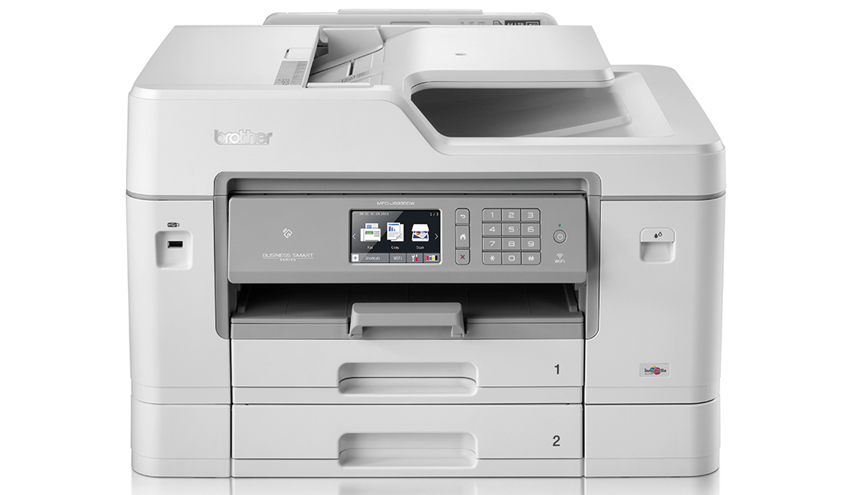 Brother business inkjet printer