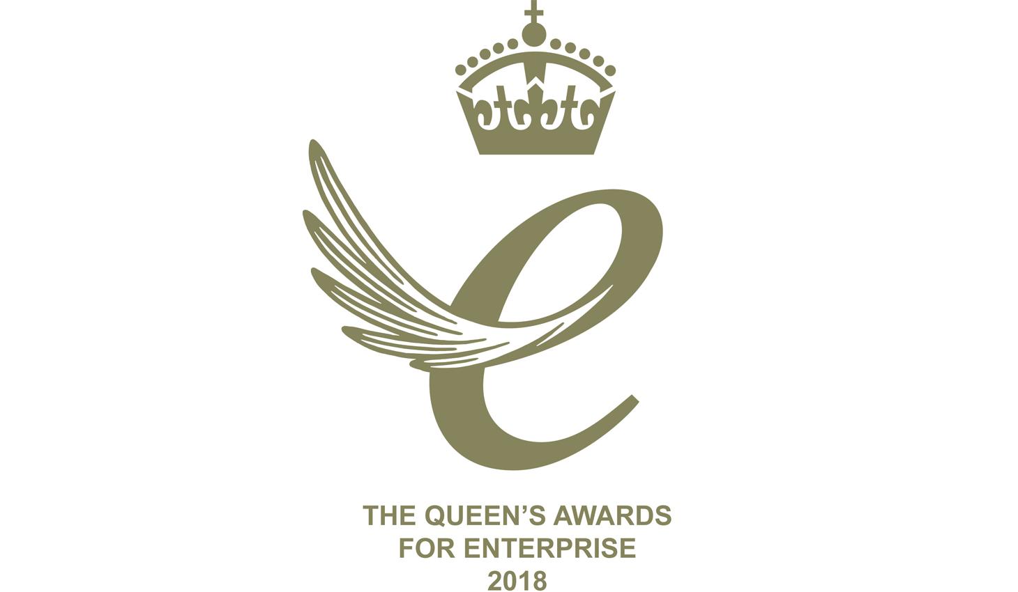 The Queen's Awards for Enterprise 2018