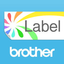 Brother Colour Label logo