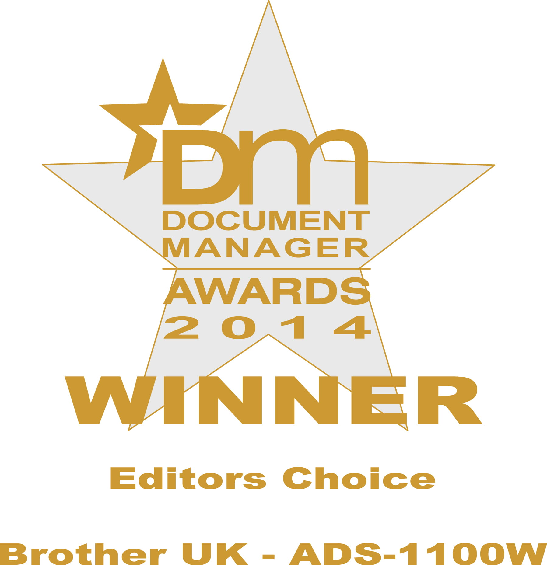 Editors Choice Winner