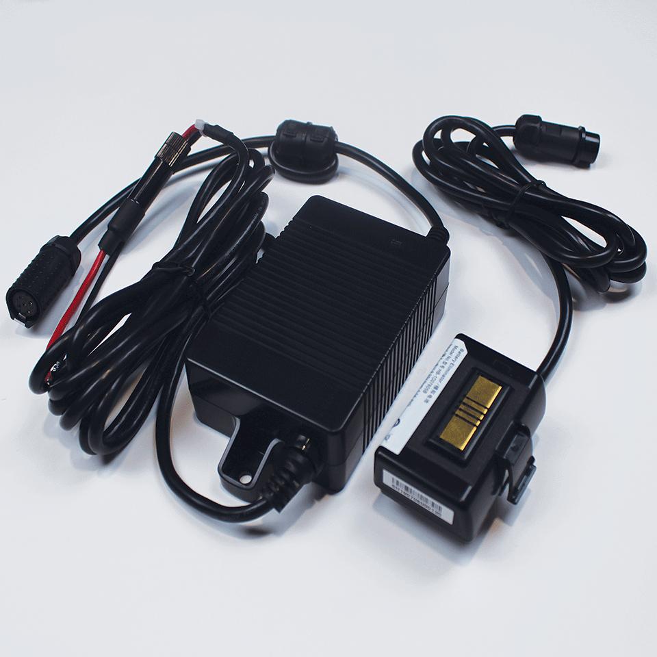 Brother Wired Battery Eliminator Kit PA-BEK-001WR 2