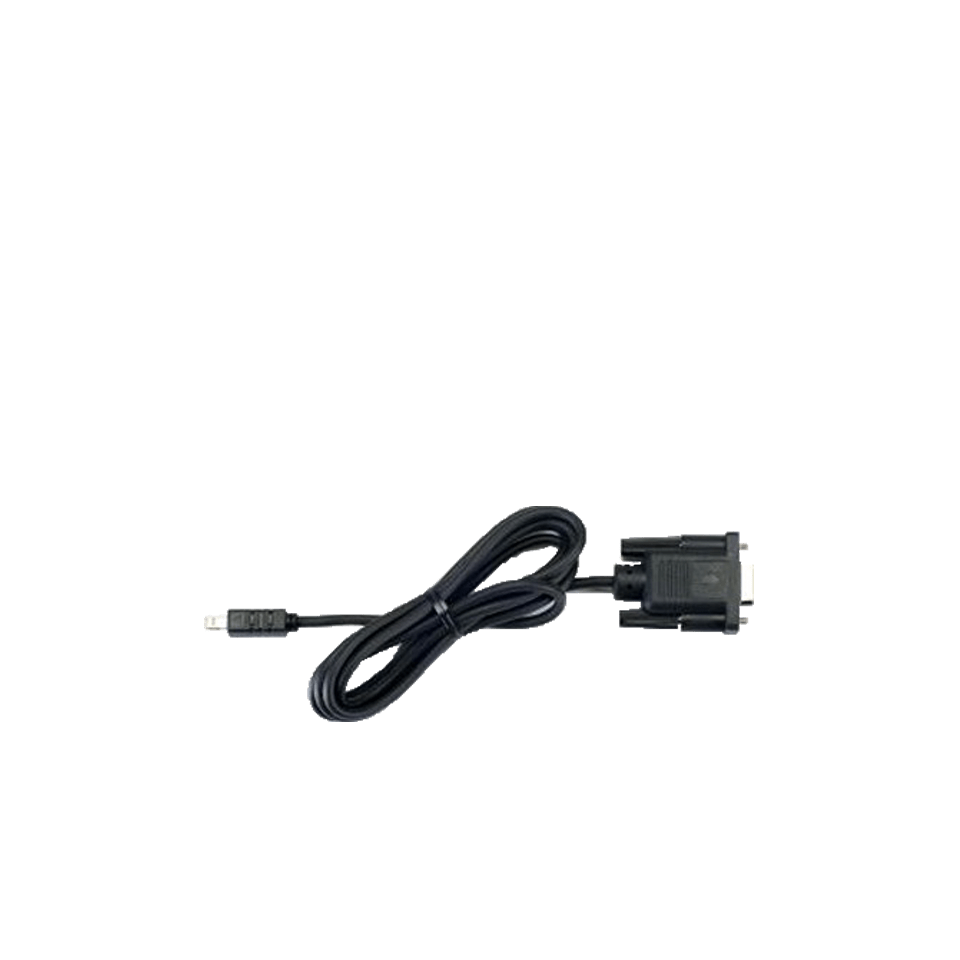 RC-120 Serial Cable