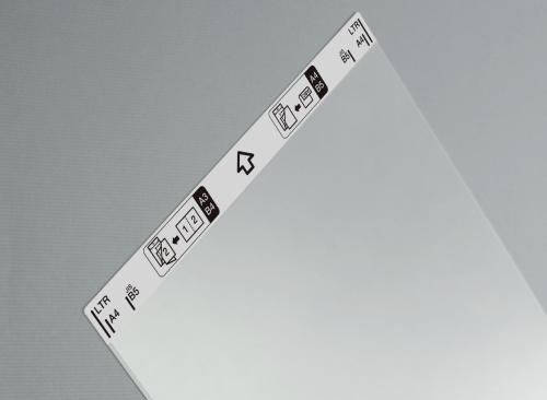 Brother CSRE001 scanner carrier sheet 3