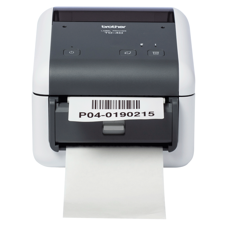 Brother PA-LP-002 Label Peeler for TD-4D series 2