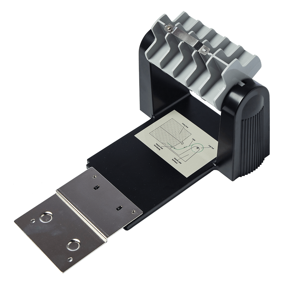 PARH001 external roll holder for the Brother TD-4T series label printers