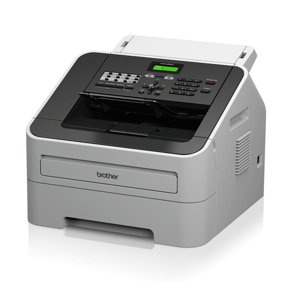 FAX-2940 High-Speed Laser Fax Machine