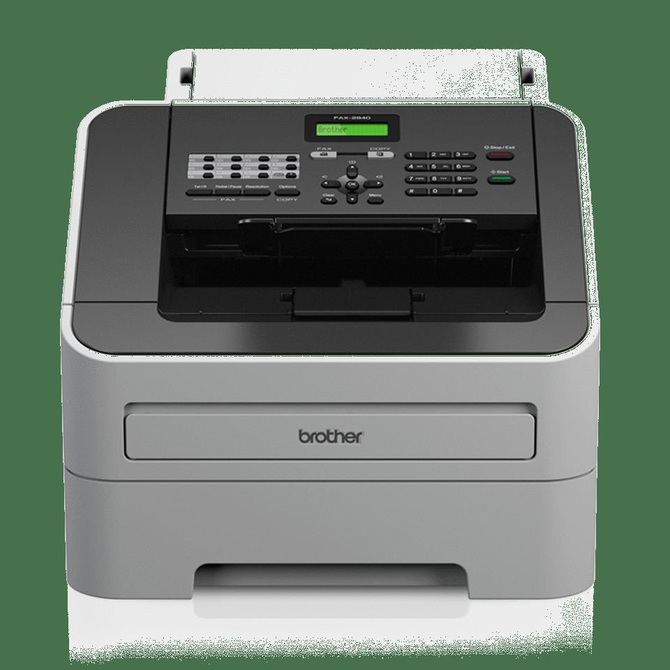 FAX-2940 High-Speed Laser Fax Machine 2