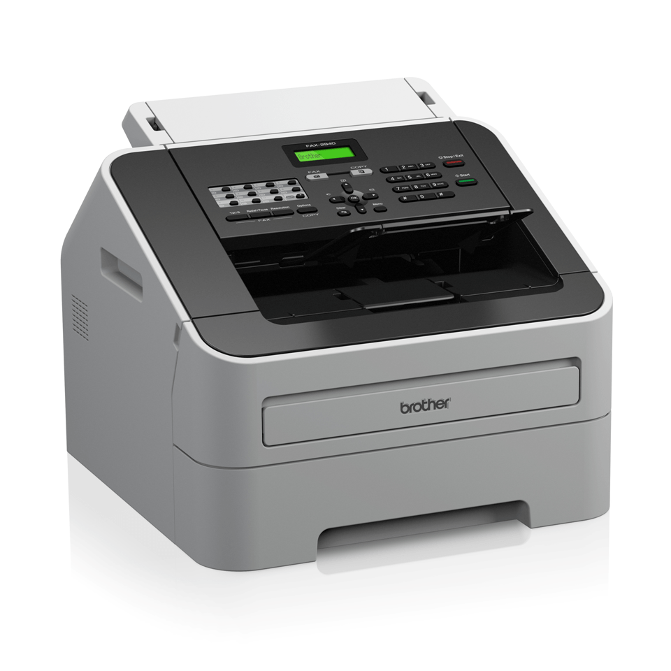 FAX-2940 High-Speed Laser Fax Machine 3