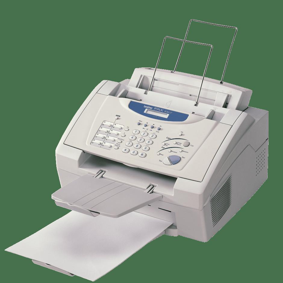 FAX8060P 0