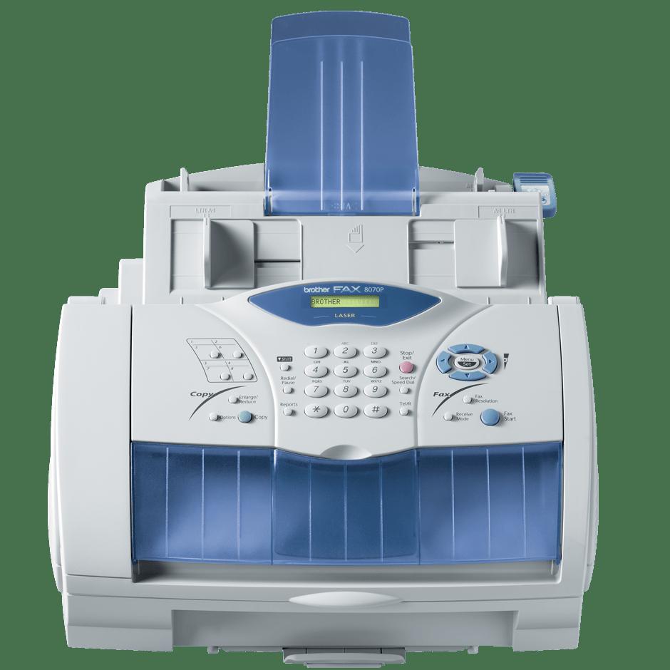 FAX8070P 0