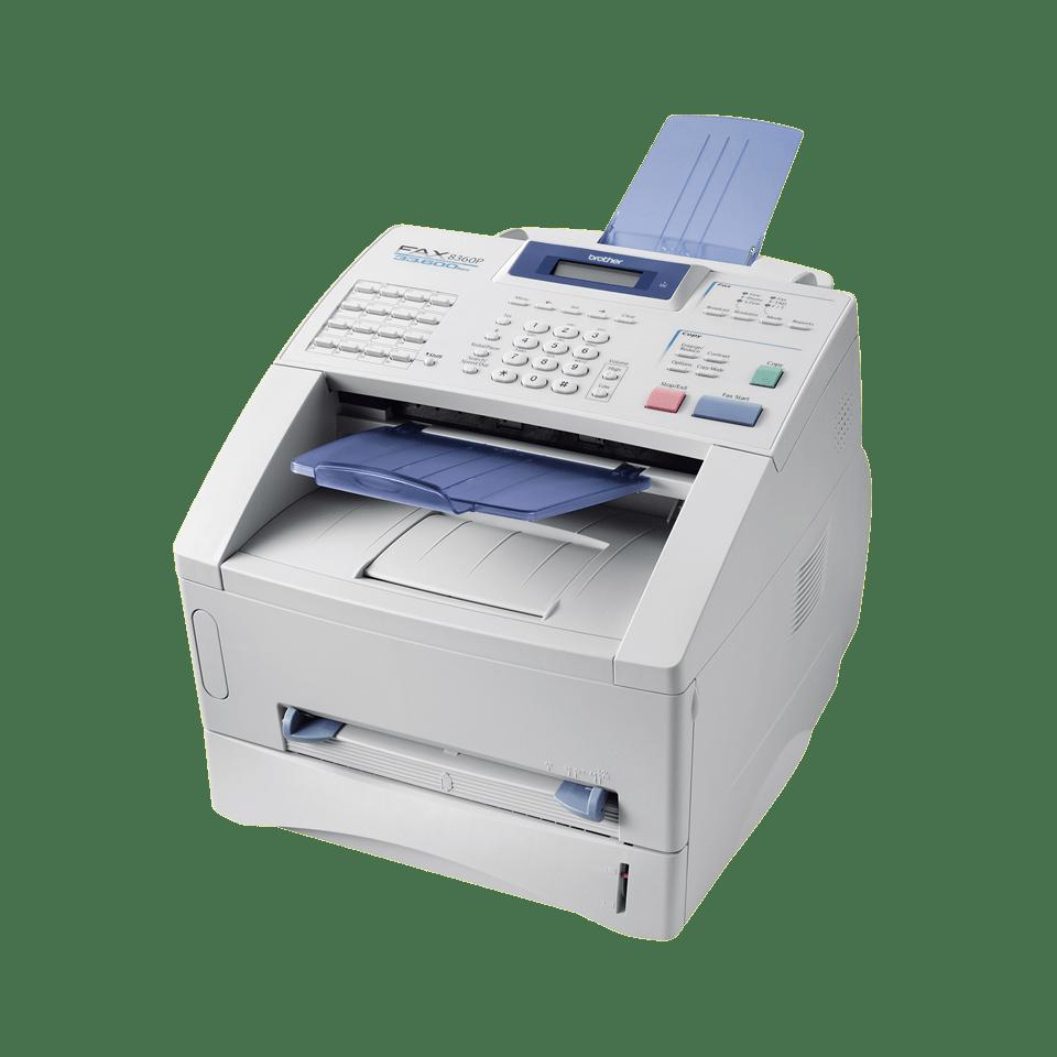FAX-8360P High-Speed, High-Volume Laser Fax Machine