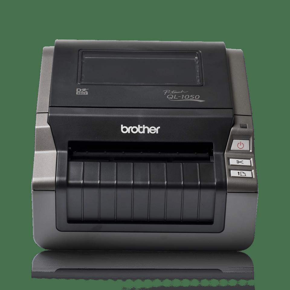 QL-1050 Wide Label Printer