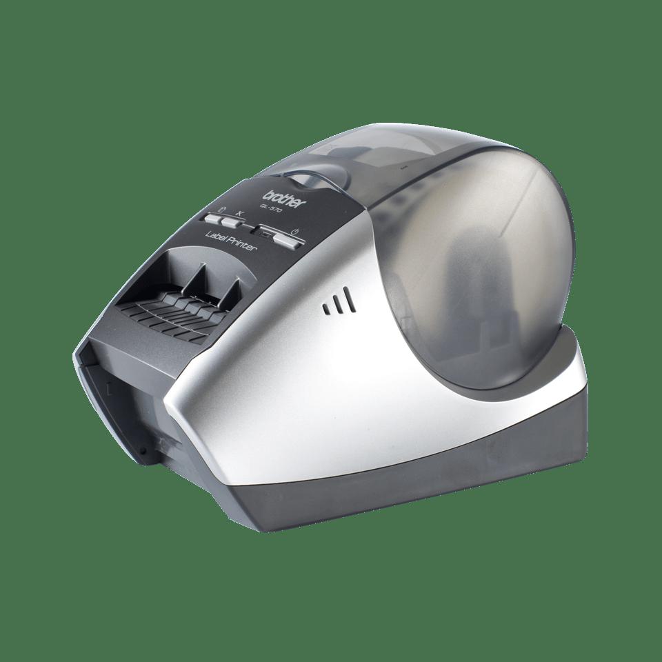 QL-570 Desktop Label Printer