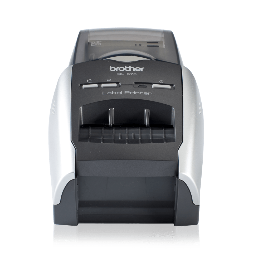 QL-570 Desktop Label Printer 1