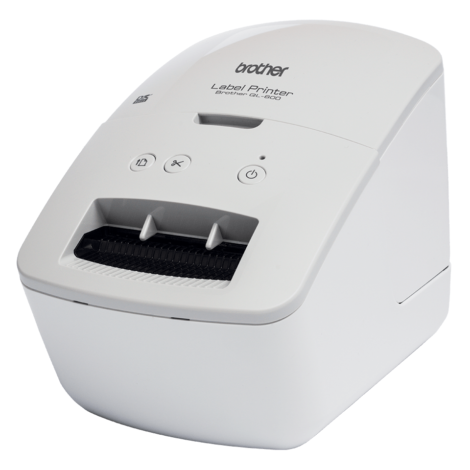 QL-600G Postage and Address Label Printer 2
