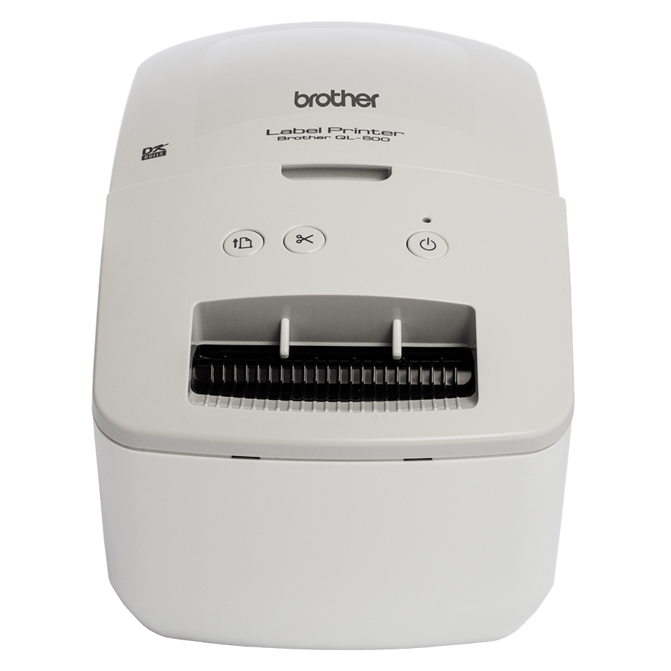 QL-600G Postage and Address Label Printer