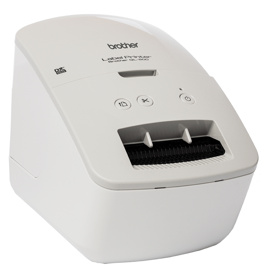 QL-600G Postage and Address Label Printer 3