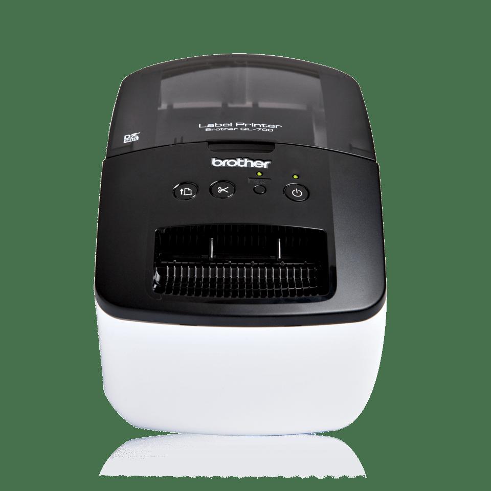 QL-700 High-Speed Label Printer 2