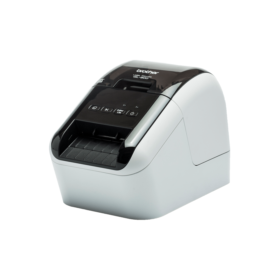 QL-800 Address Label Printer 2