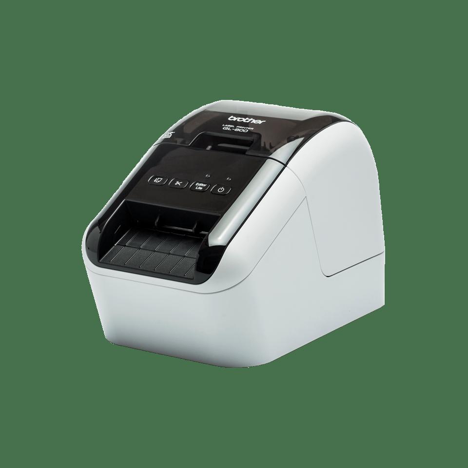 QL-800 Address Label Printer 2